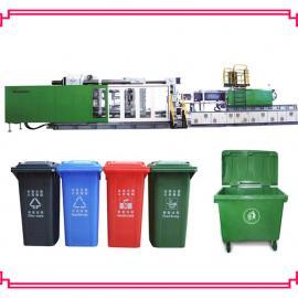 全自动环卫垃圾桶生产机器/设备