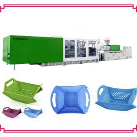 水果筐机械 周转筐机械 塑料筐机械
