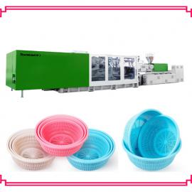 小型塑料筐生产设备 小型塑料筐生产机械