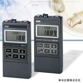 日本进口超声厚度计UTM-101/201