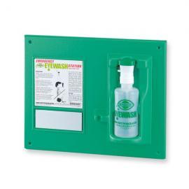 ASONE现货热销壁挂式洗眼器24865-0000