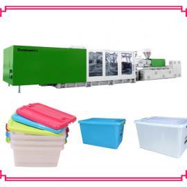 塑料储物箱生产设备/机器
