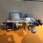 染整 布料干燥/拉幅定型燃烧器燃烧系统