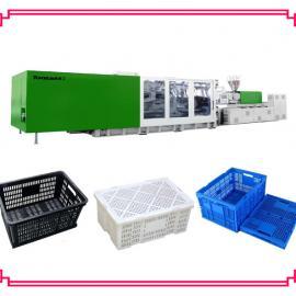 塑料水果箱设备厂家 |蔬菜箱设备报价