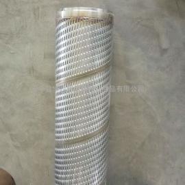河北华联翔生产销售石油防砂管 防沙管螺旋焊冲缝保护套
