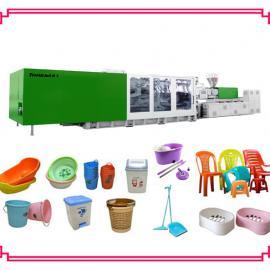 塑料日用品生产设备 塑料日用品生产注塑机厂家