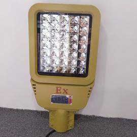 油站BZD129-80W支架式防爆LED照明��