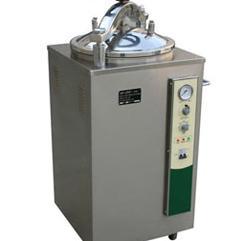立式压力蒸汽灭菌器LS-100HJ外排气