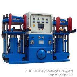 东莞油压机供应 东莞油压机厂家 100T双头油压机