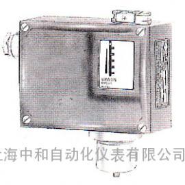 D540/7T防爆温度控制器厂家直销-上海中和自动化