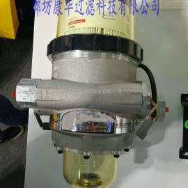 替代旋钻机燃油分离滤芯FS53015