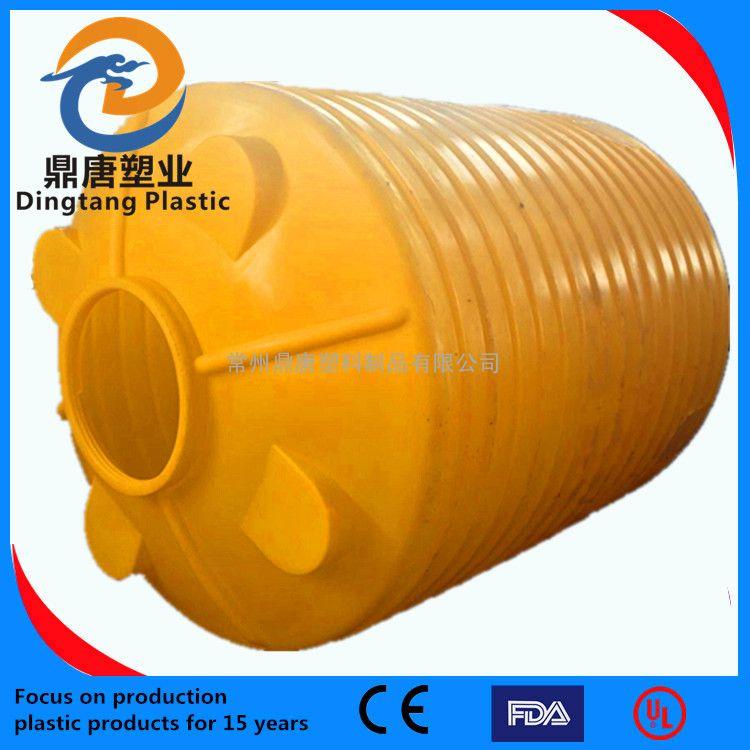 浙江塑料水箱,30立方塑料蓄水塔