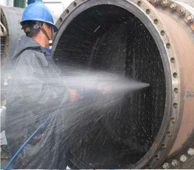 高压水冲毛机超高压清洗机化工除磷工业清洗机大坝混凝土凿毛