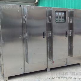 惠州恶臭气体处处理设备UV光催化设备的特点和优势