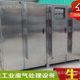 惠州恶臭气体处理设备UV光催化设备光氧除味设备详细介绍