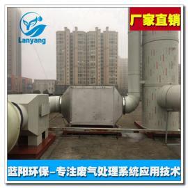 开封活性炭吸附塔、玻璃钢喷淋塔、不锈钢喷淋塔【废气净化塔】