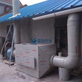 滁州印染定型机废气处理,造粒废气处理,有机废气治理-废气处理公�