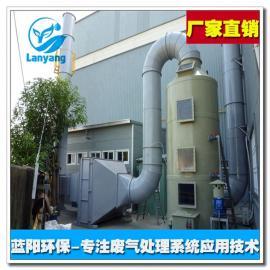 铜陵印染定型机废气处理,造粒废气处理,有机废气治理-废气处理公�