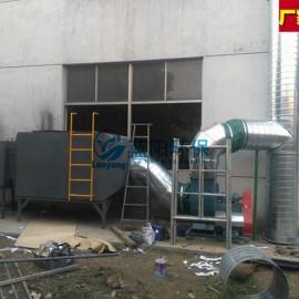 淮北印染定型机废气处理,造粒废气处理,有机废气治理-废气处理公�