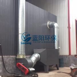 蚌埠活性炭吸附塔、玻璃钢喷淋塔、不锈钢喷淋塔【废气净化塔】