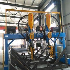 钢结构生产线设备