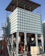 惠州蓄热式催化燃烧(RCO)设备