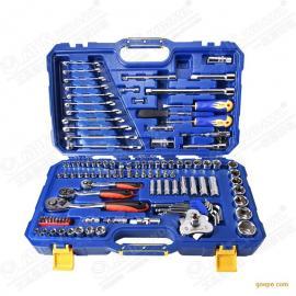 汽车维修综合组套(123件)(工具)