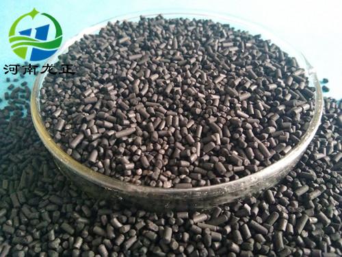 湖南煤质柱状活性炭厂家现货批发
