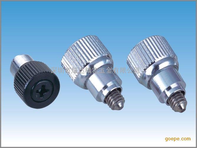 供应铝质涨铆式松不脱,弹簧螺钉 组合螺钉PF41-M5-0