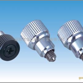 上海松不脱螺钉弹簧螺母压铆螺钉耀达松不脱螺钉专业生产厂家