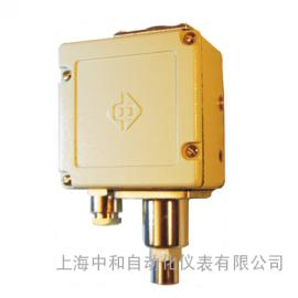YWK-100压力开关厂家直销-上海中和自动化