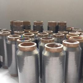 厂家特价耐高温金属纤维捻线,原材料美国进口100%316L