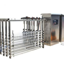 信诺环保厂家供应明渠式紫外线消毒设备