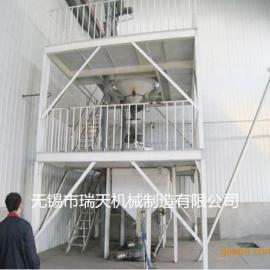 建筑原料、水泥粉料、化工粉料的管链输送机 化工专用