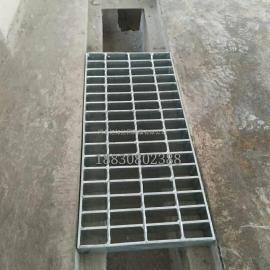 亿如YR0010钢格板/轻、重型钢格板厂