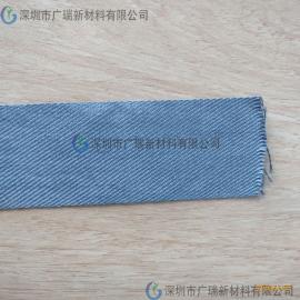 深圳市广瑞厂家定制_不锈钢纤维布_高温金属布_规格齐全