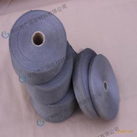耐高温布,耐高温带,耐高温导电带,法国316L纯不锈钢纤维