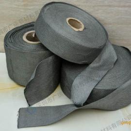 耐高温生产厂家批发-耐高温金属导电带-钢化炉耐高温金属套管