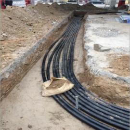 双层复合管,国标pe输油管