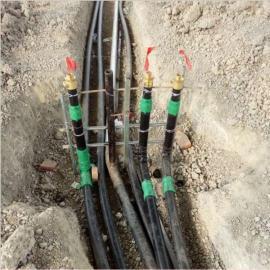 加油站双层复合管厂家,输油管