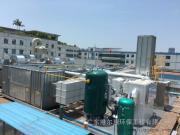 惠州活性炭循环利用设备