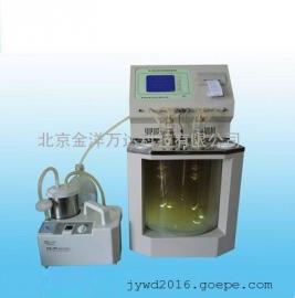 自动运动粘度测定仪 型号:JXT-YN-9