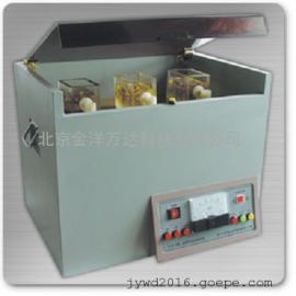 绝缘油介电强度测定仪(3杯) 型号:JXT-XYS-3