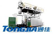 浮筒生产机器 光伏浮筒生产机器 水上浮筒吹塑机价格