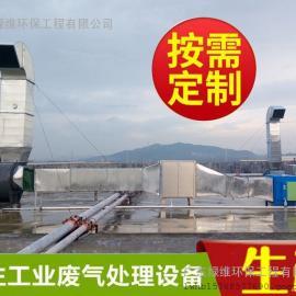 环保设备厂家之废气处理有什么意义?