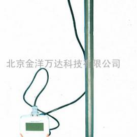 便携式超声波水深仪 型号:JY-SSZ