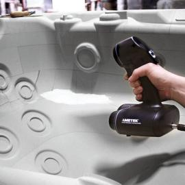 便携式3D扫描仪GOSCAN 3D