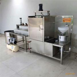 专业花生豆腐机 多功能压豆腐机