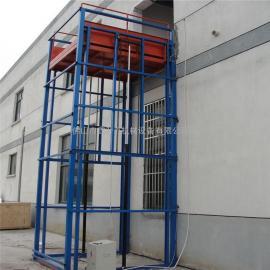 货梯升降平台货物升降机传菜机货梯/厂房升降货梯家用电梯