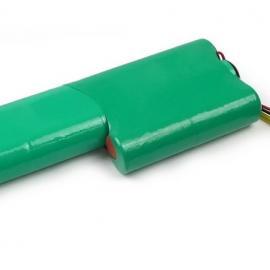 厂家定制12V SC3500mAh镍氢电池组